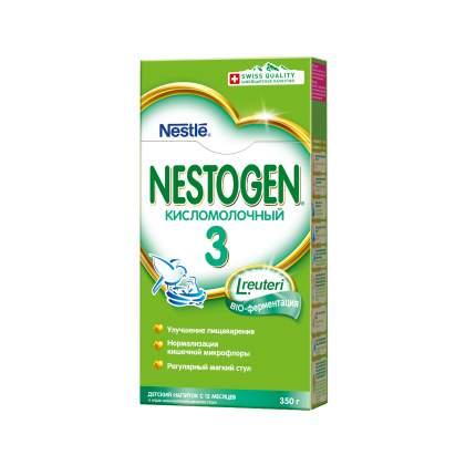 Смесь Nestogen Кисломолочный 3 с 12 мес. 350 г