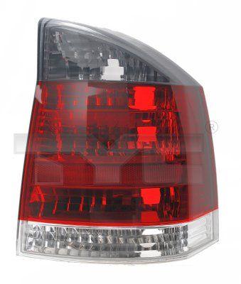 Задний фонарь TYC 11-0317-11-2