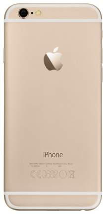 Смартфон Apple iPhone 6 16GB Gold (FG492RU/A) восстановленный