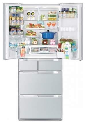 Холодильник Hitachi R-E 6800 U XW White
