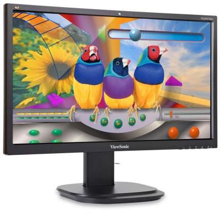Монитор ViewSonic VG2437SMC