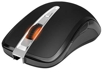 Игровая мышь SteelSeries Sensei Black (62250)