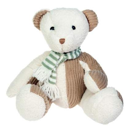 Мягкая игрушка Gulliver Мишка в шарфике, 30 см