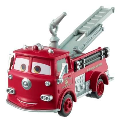 Пожарная машина Cars Большой фрэнк