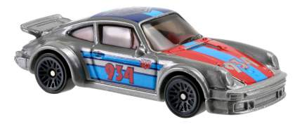 Машинка Hot Wheels Porsche 934 Turbo RSR DTY84 5785 DTY84