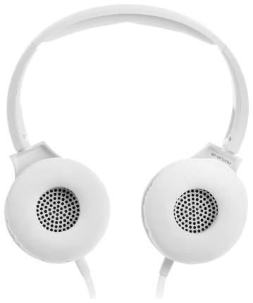 Наушники Panasonic RP-HF500MGCW White