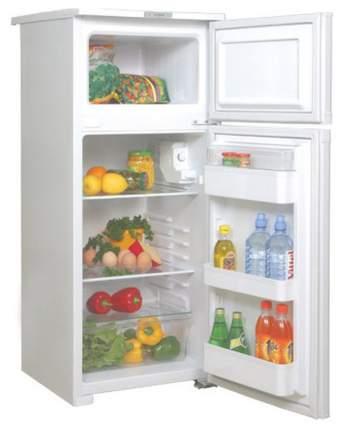 Холодильник Саратов КШД-150/30 White