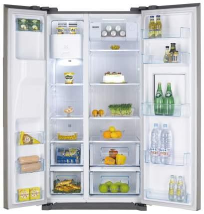 Холодильник Daewoo FRN-X22B4CW White
