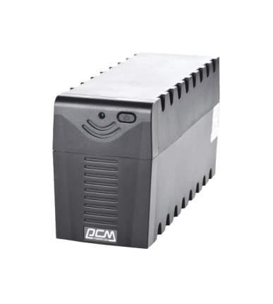 Источник бесперебойного питания Powercom Raptor RPT-600A IEC Черный