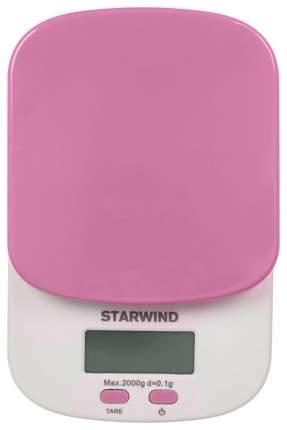 Весы кухонные StarWind SSK2157