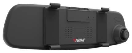 Салонное зеркало заднего вида с регистратором Artway AV-600