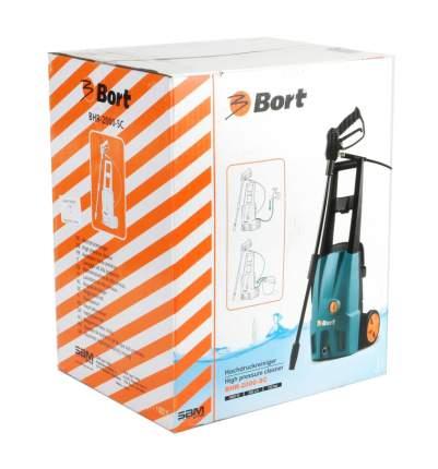 Электрическая мойка высокого давления Bort BHR-2000-SC 98296075