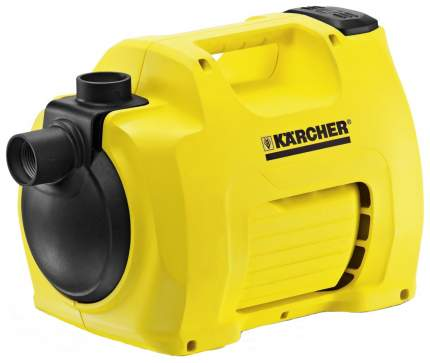 Поверхностный насос Karcher BP 2 Garden 1.645-350.0