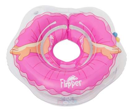 Круг на шею для купания Roxy-Kids Flipper Балерина*20 Fl-007