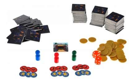 Настольная игра Magellan Шакал. Подземелье