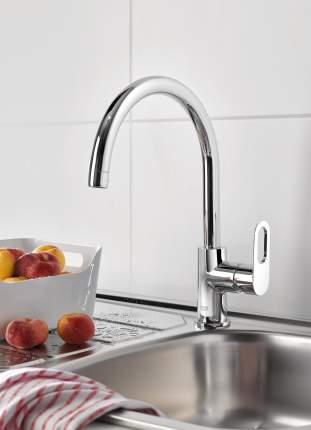 Смеситель для кухонной мойки Grohe StartLoop 31374000 хром
