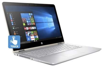 Ноутбук-трансформер HP Pavilion x360 14-ba023ur 1ZC92EA