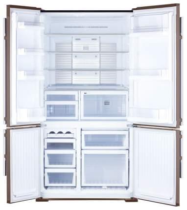 Холодильник MITSUBISHI ELECTRIC MR-LR78G-BRW-R Brown