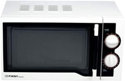 Микроволновая печь соло First FA-5028-1 white