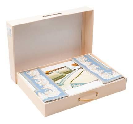 Комплект постельного белья Seta angels евро