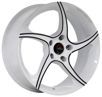 Колесные диски YOKATTA Model-2 R17 7J PCD5x114.3 ET50 D64.1 (9130010)