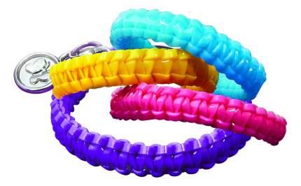Набор для создания украшений 4M Разноцветные браслеты