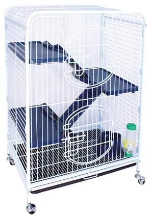 Клетка для грызунов Triol C2-2 64x43.5x92.5 40691032
