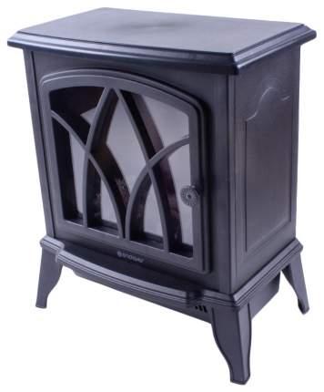 Электрический камин Endever Flame-04, черный