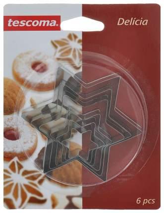Набор для выпечки Tescoma Delicia 631364 Серебристый