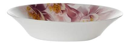 Тарелка Pasabahce Water Lily 22 см