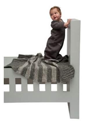 Спальный мешок хлопковый Lodger Hopper Tog 2,5 размер: 50/62 Элефант