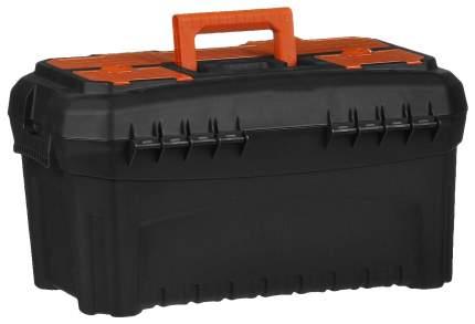 """Пластиковый ящик для инструментов Blocker Grand Solid 22,5"""" BR3935"""