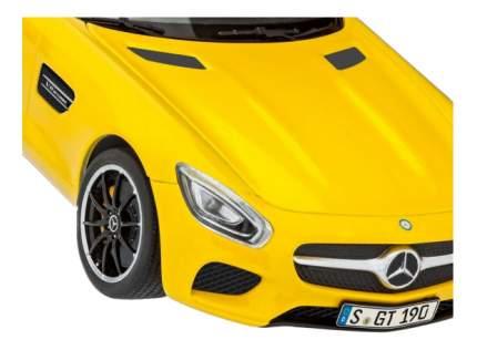 Модели для сборки Revell Mercedes-AMG GT