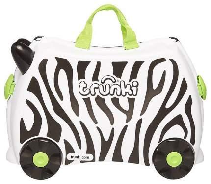 Чемодан Trunki Zimba the Zebra 0264-GB01