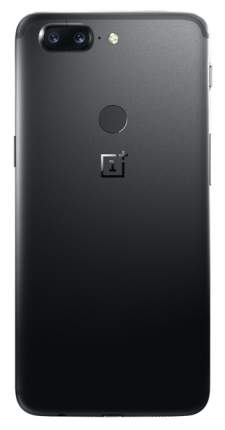 Смартфон OnePlus 5T 64 Gb Midnight Black