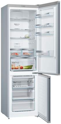 Холодильник Bosch KGN39XI2AR Silver