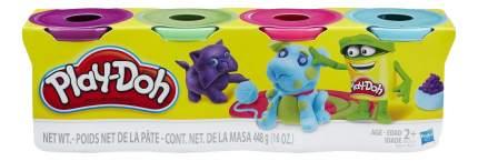 Пластилин Play-Doh B6510/astB5517