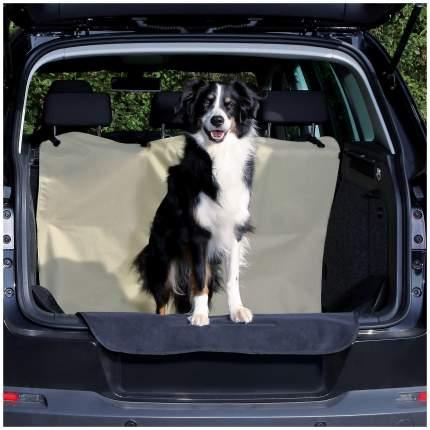 Автомобильная подстилка для собак Trixie 130x180см