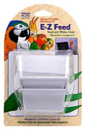 Кормушка для птиц Penn-Plax, пластик, в ассортименте