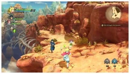 Игра для PlayStation 4 Namco Bandai Ni no Kuni II: Возрождение Короля 40066513