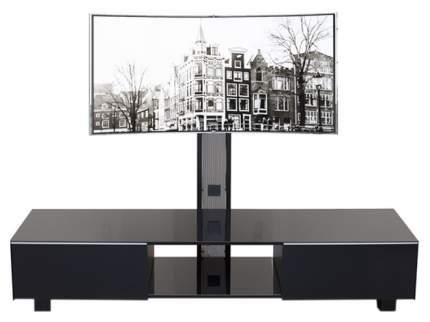 Подставка для телевизора Mart Вегас Черная