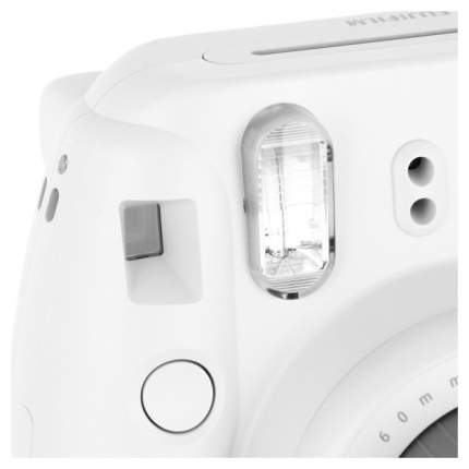 Фотоаппарат моментальной печати FUJIFILM SET CHAMPION Instax Mini 9 White