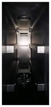 Встраиваемый винный шкаф Dunavox DX-7.20SSK/DP
