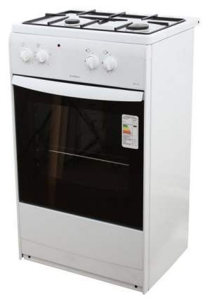 Комбинированная плита Darina S KM 521 300 W White
