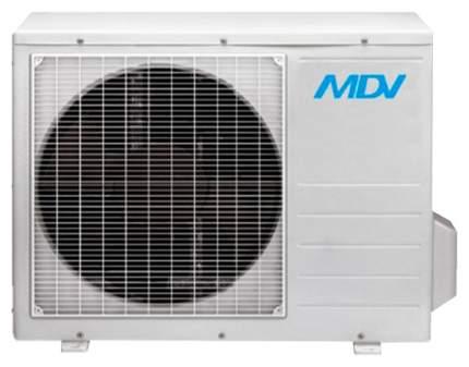 Напольно-потолочный кондиционер Mdv MDUE-24HRN1/MDOU-24HN1