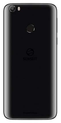 Смартфон Senseit T189 8Gb Black