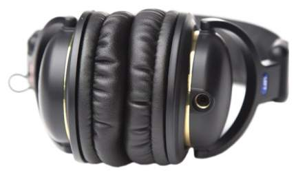 Наушники Audio-Technica ATH-PRO5MK3 Black