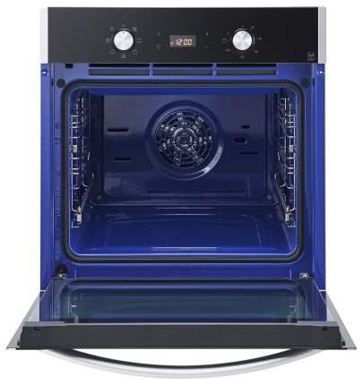 Встраиваемый электрический духовой шкаф LG LB645E129T1 Silver