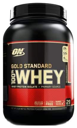 Протеин Optimum Nutrition 100% Whey Gold Standard 910 г Strawberry