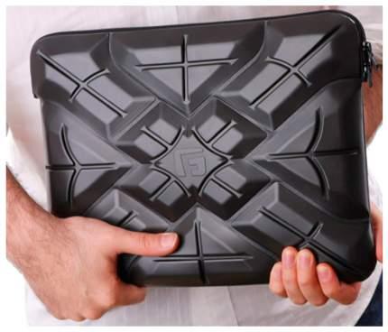 """Чехол для ноутбука 15.6"""" Forward G-Form черный"""